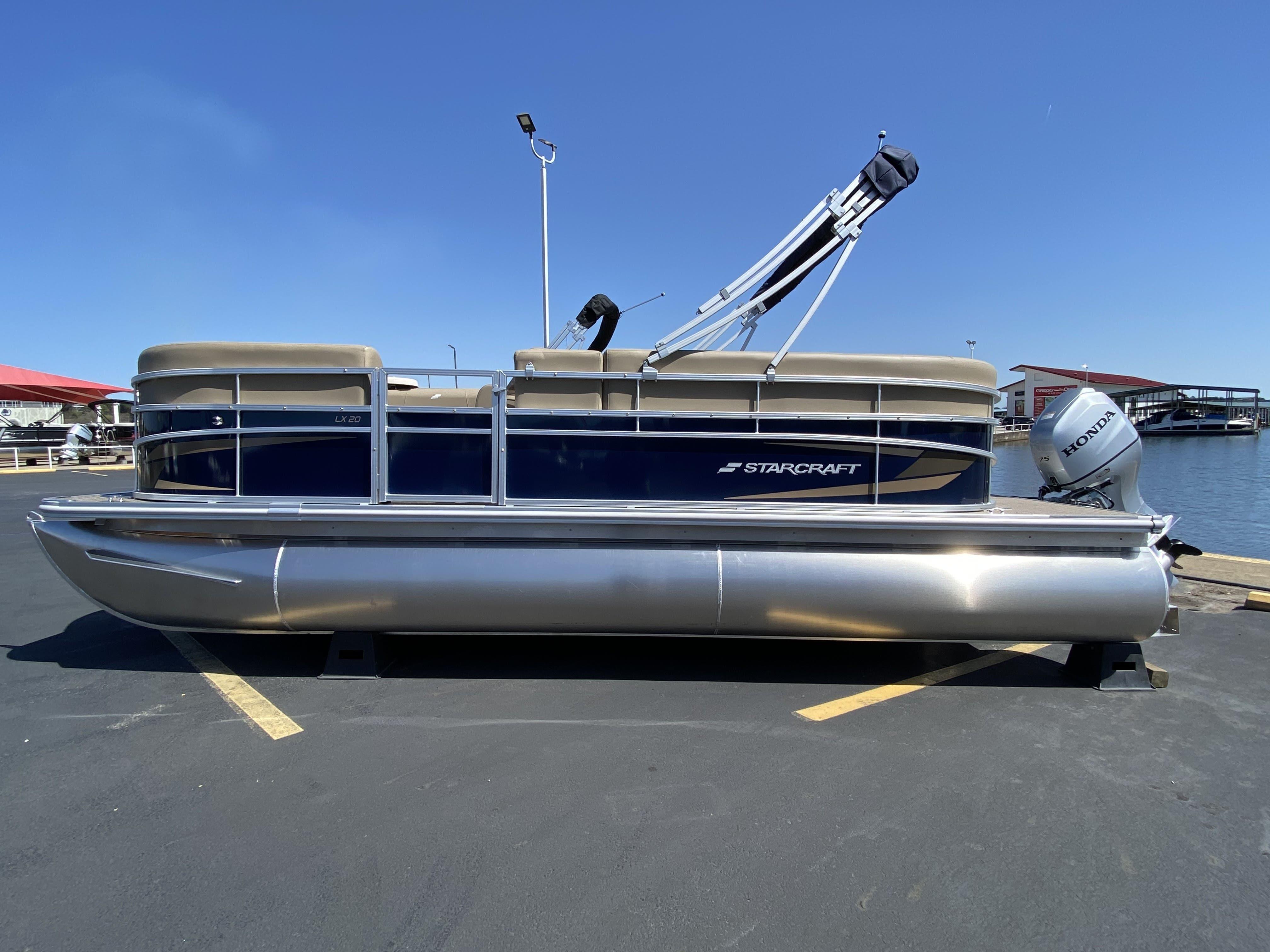 Starcraft LX 20 R