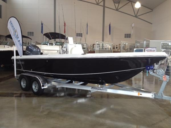 Sailfish 2100 Bay Boat