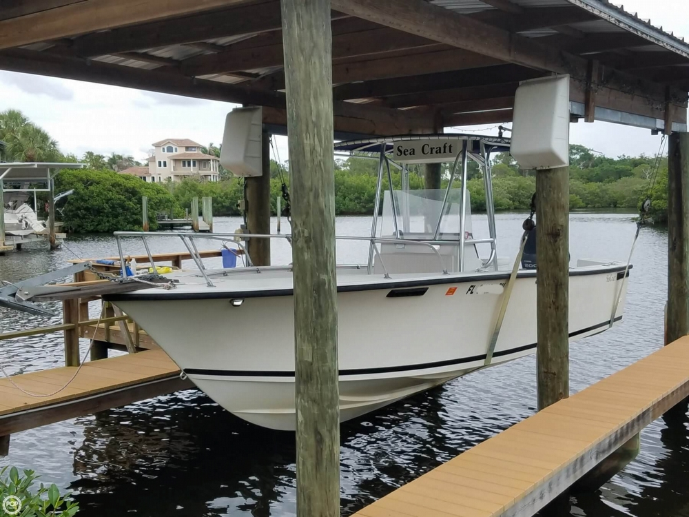SeaCraft 23 CC 1979 SeaCraft 23 CC for sale in Palm Harbor, FL