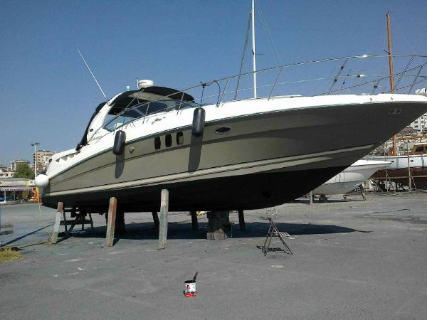 Sea Ray Sundancer 40 [MF12000]