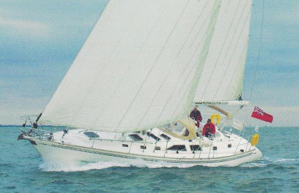 Hylas 49