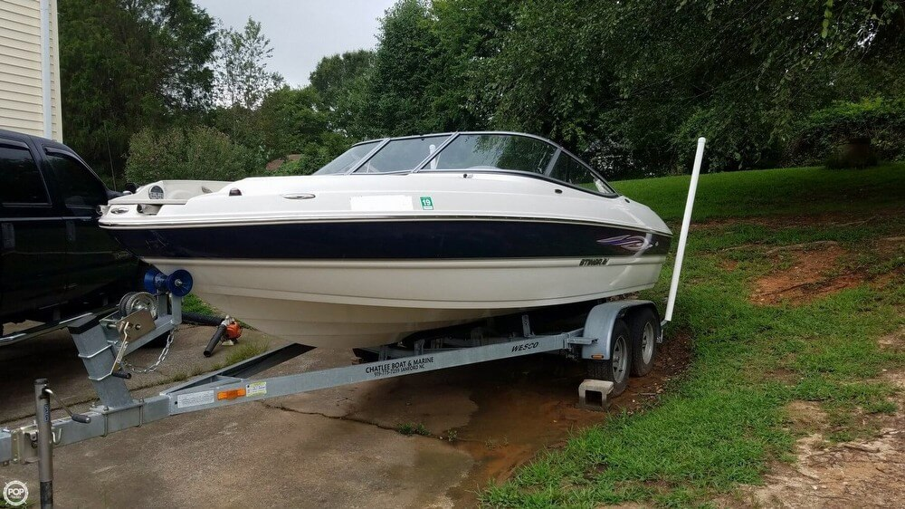 Stingray 208 LR 2012 Stingray 208 LR for sale in Lewisville, NC