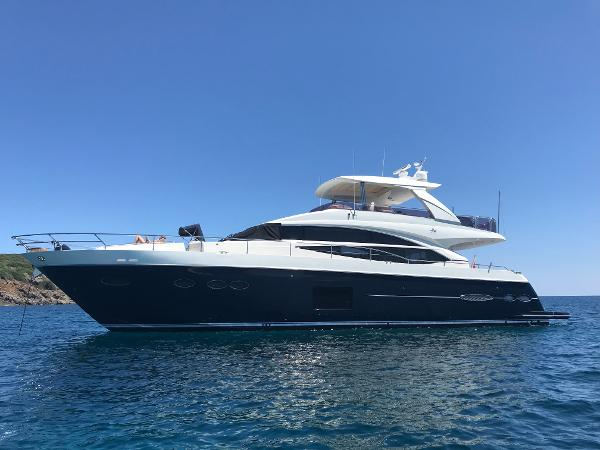 Princess 72 Motor Yacht Princess 72 MY For Sale