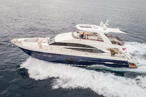 Princess 72 Motor Yacht Princess 72MY For Sale