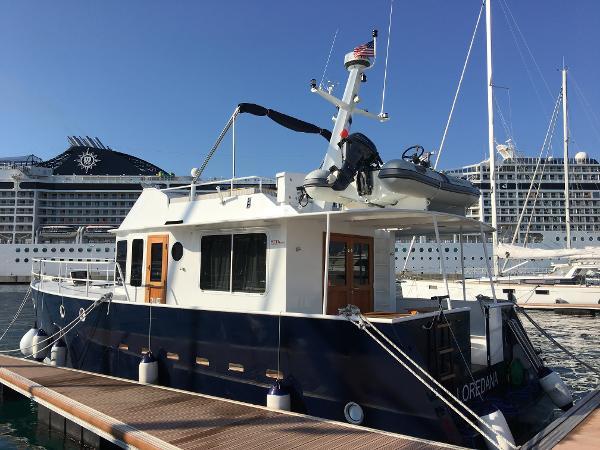 Meta Swift Trawler 50 swift trawler meta