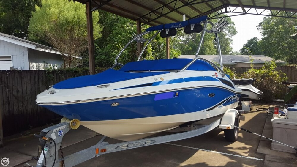 Sea Ray 185 Sport 2011 Sea Ray 185 Sport for sale in Pensacola, FL