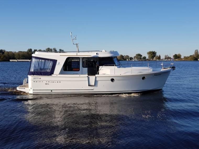 Beneteau Beneteau Swift Trawler 34S