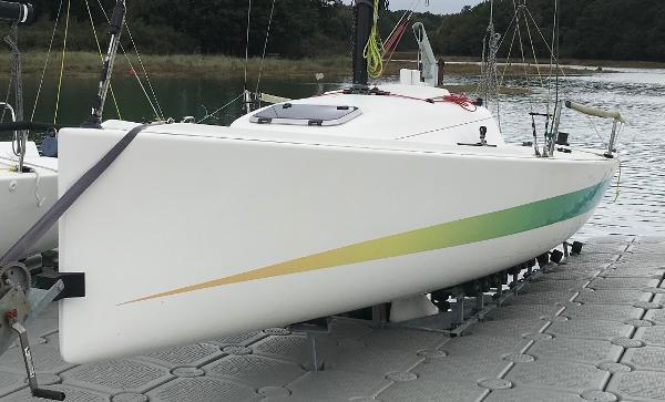 J Boats J/70 J Boats J/70