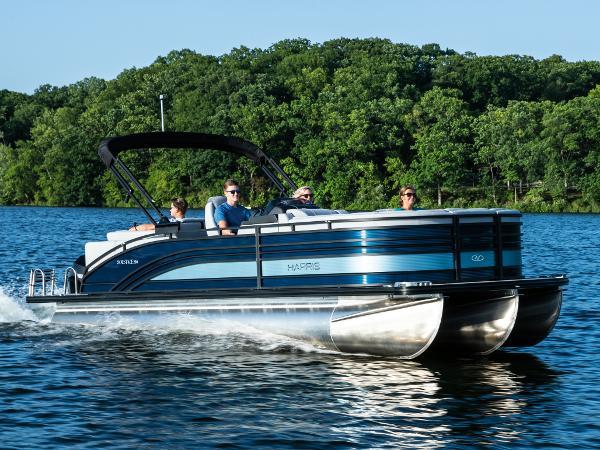 Harris FloteBote 230SOL/CWDH