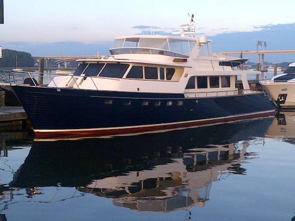 Marlow Explorer 78E