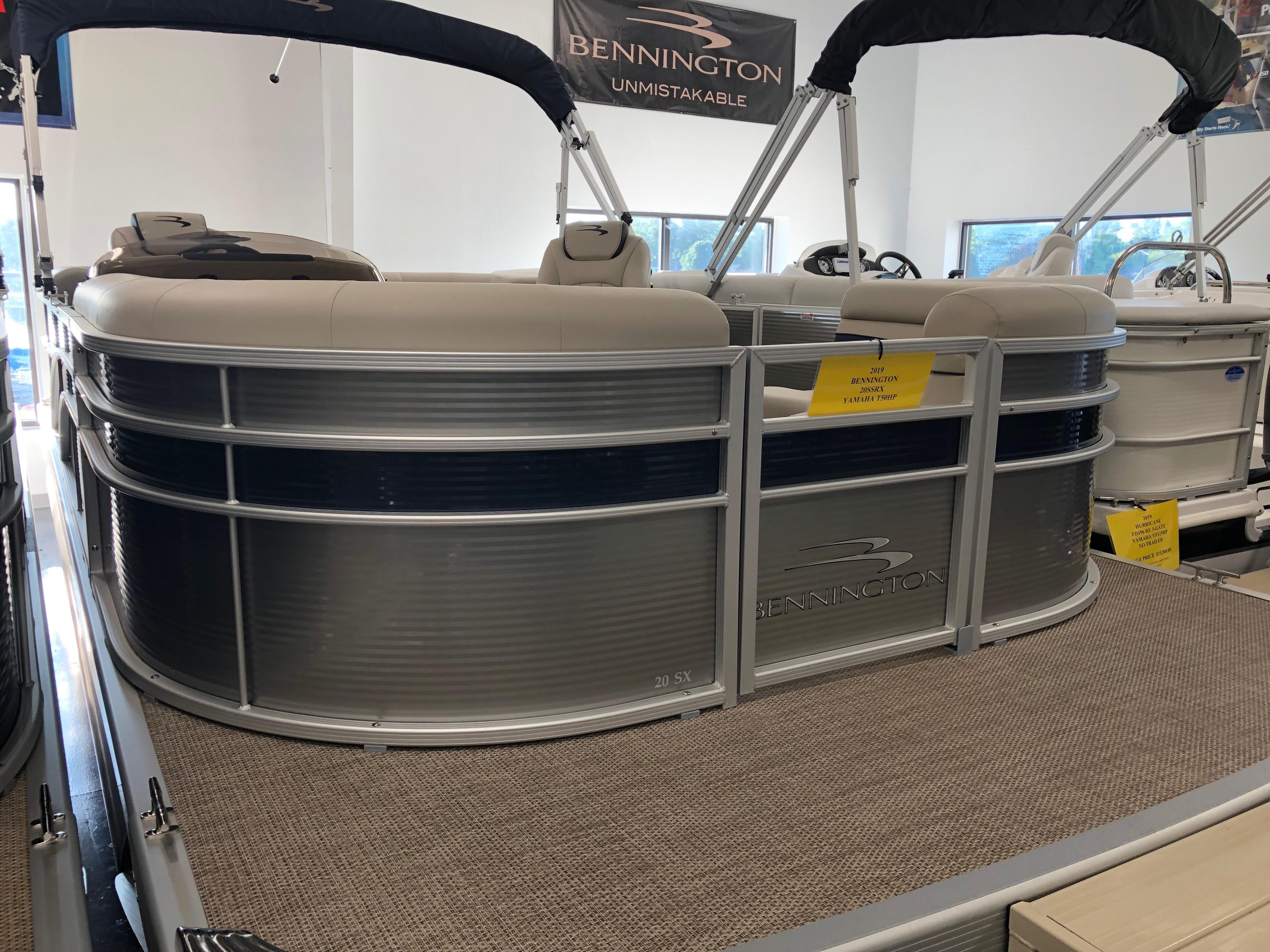 2019 Bennington 20SSRX, Mishawaka Indiana - boats com