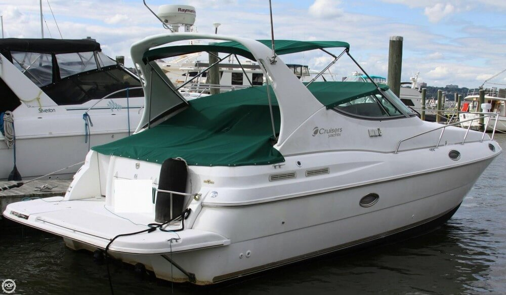 Cruisers 3075 Rogue 1998 Cruisers 3075 Rogue for sale in Southold, NY