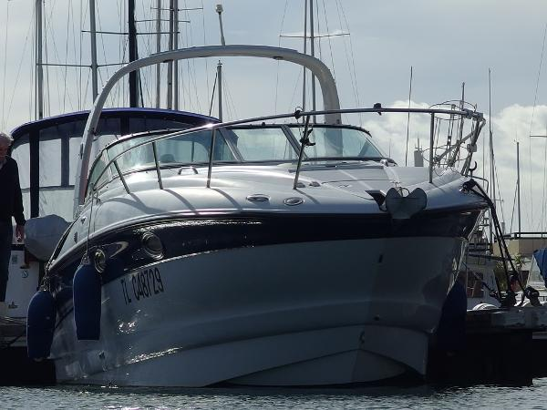 Crownline 270 CR  Diesel USER9672