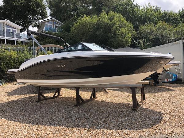 Sea Ray 190 SPXE