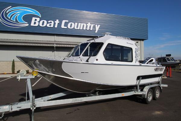 North River 22' Seahawk Fastback