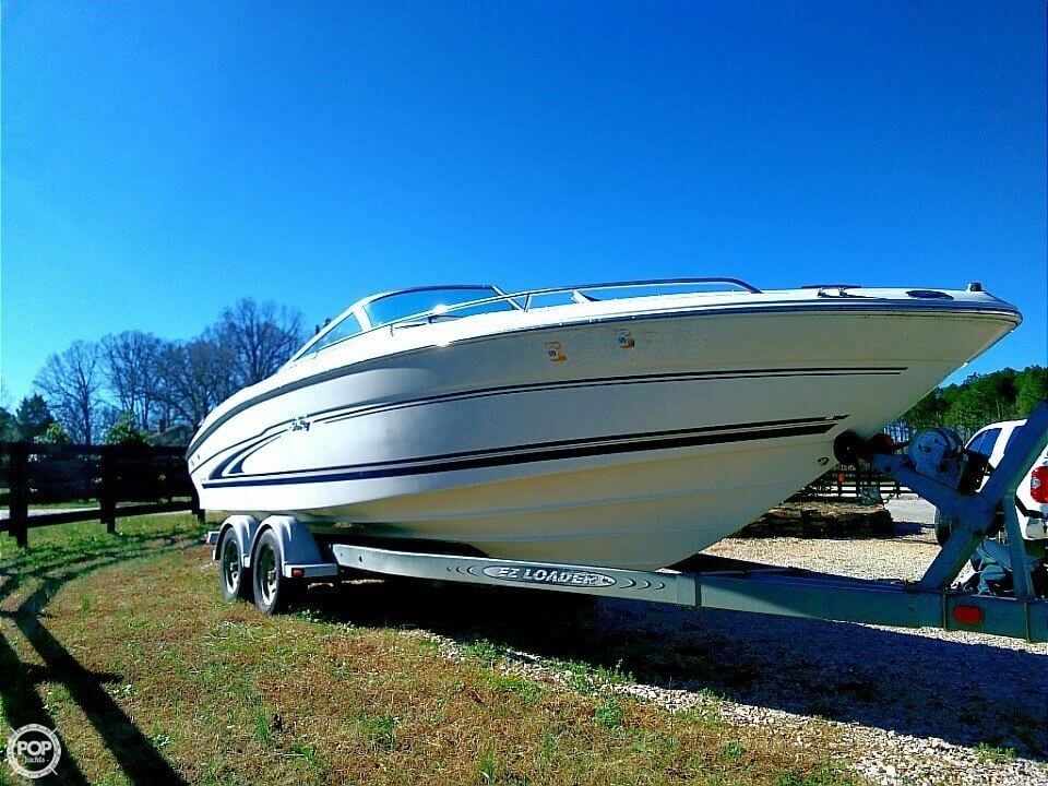 Sea Ray 230 Signature Bowrider 1999 Sea Ray 230 Signature Bowrider for sale in Mcconnells, SC