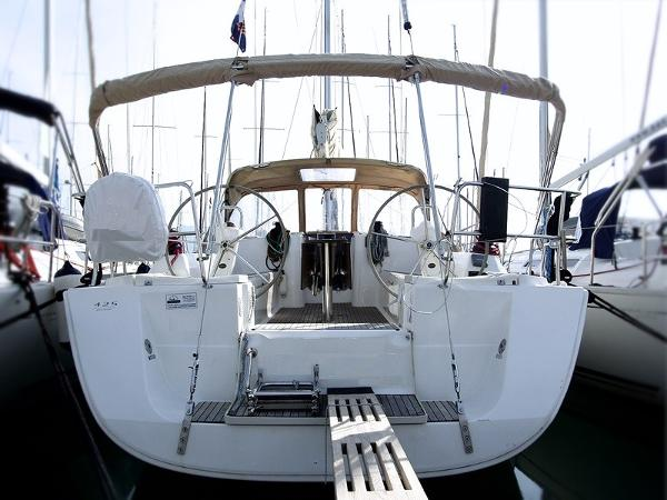 Dufour 425 Grand Large (Engine 2018)