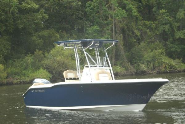 Key West 239 FS Manufacturer Provided Image