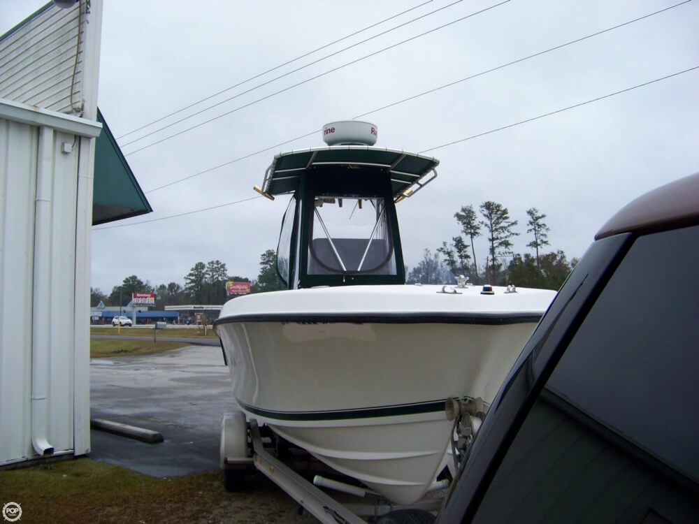 Contender 23 Center Console 1995 Contender 23 for sale in New Bern, NC