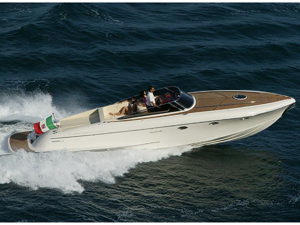 Offshore SUPER CLASSIC Profile