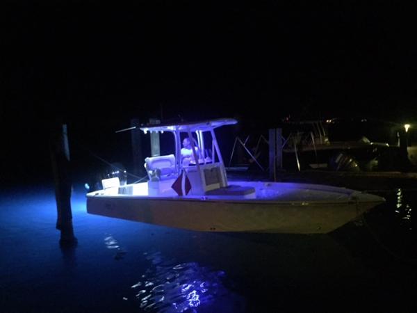 Sea Hunt 24 RZR