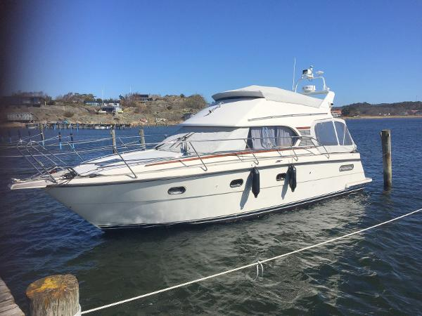 Nord West 355 Flybridge Nord West 355 Flybridge