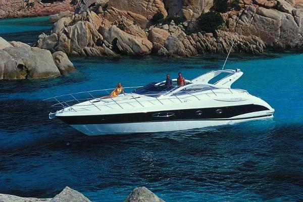 Atlantis 47 Open