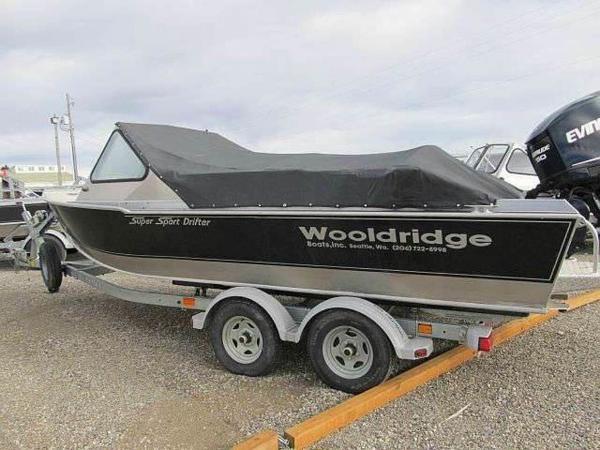 Wooldridge 20 SS DRIFTER