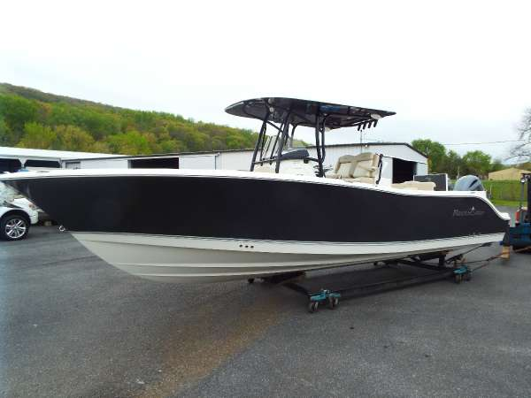 Nautic Star 28 XS