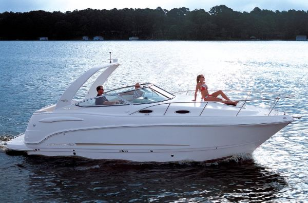 Chaparral 290 Signature Manufacturer Provided Image