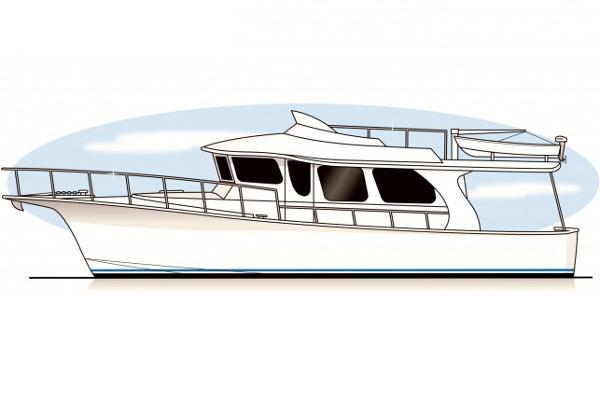 Henriques 42 Cruiser