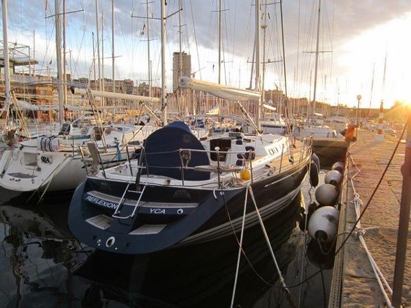 X-Yachts 442