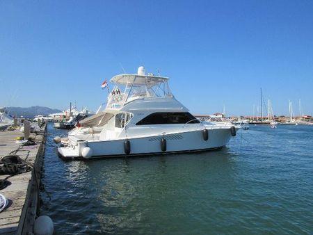 Viking 45 Convertible boats for sale - boats com