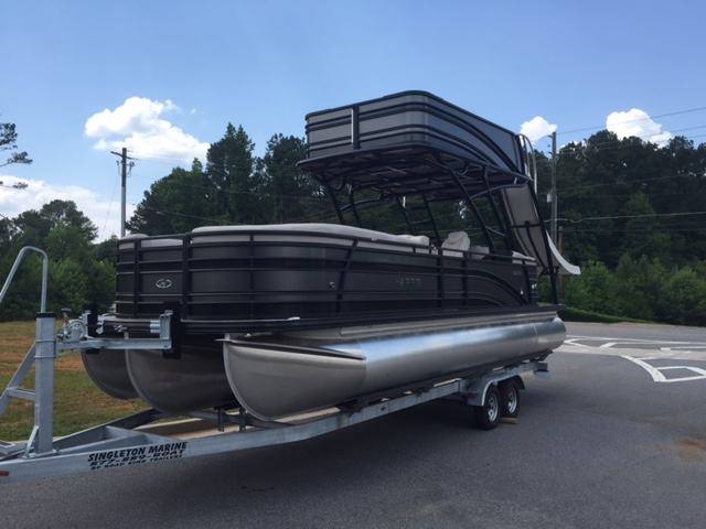 Harris Tritoon Boats For Sale 7 | Free Boat Plans TOP