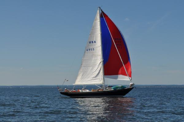 Islander 55