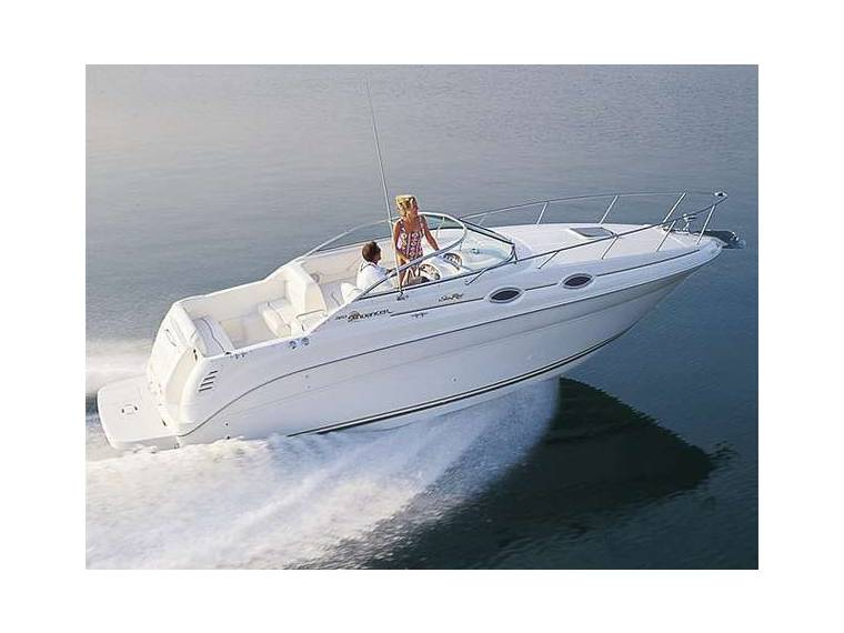 Sea Ray Sea Ray 260 Sundancer