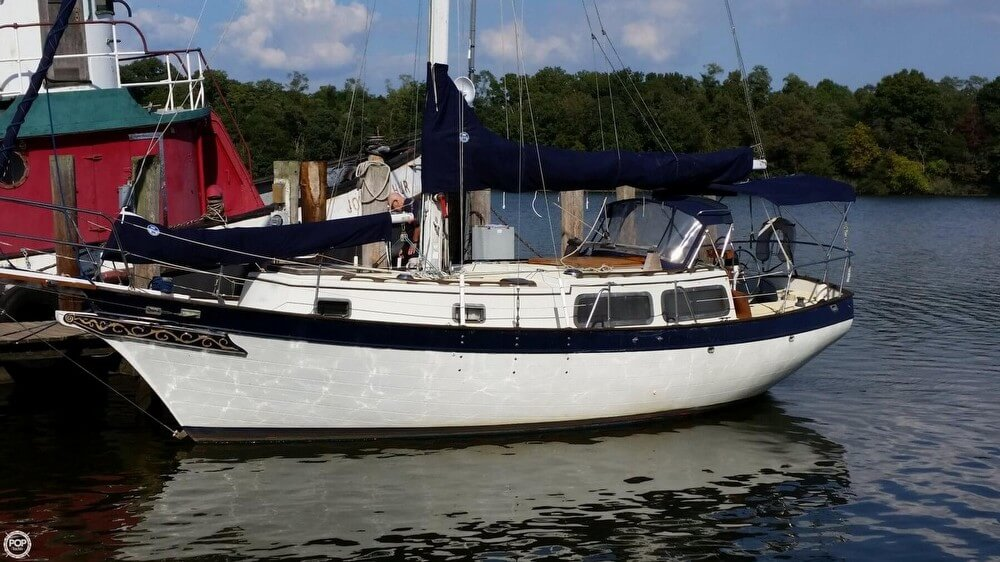 Downeast Yachts 32 1978 Downeaster 32 for sale in Galena, MD