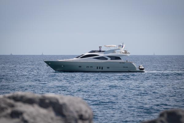 Evo Marine 75 For Sale