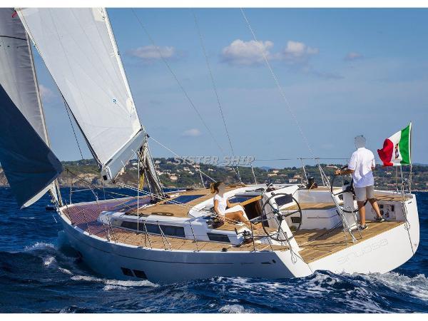 Grand Soleil 43 Maletto
