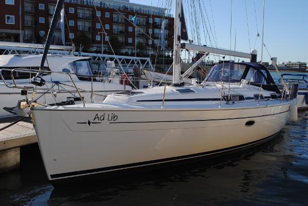 Bavaria 38 Cruiser Bavaria 38 'Ad LIb'