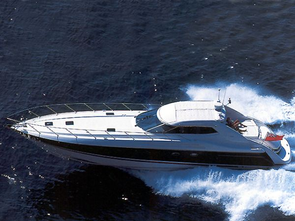 Sunseeker Predator 63 Photo 1