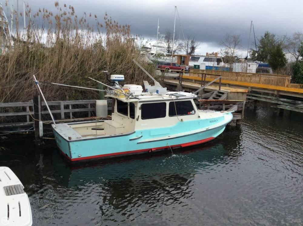 AAC Marine 33 2012 AAC Marine 33 for sale in Pensacola, FL