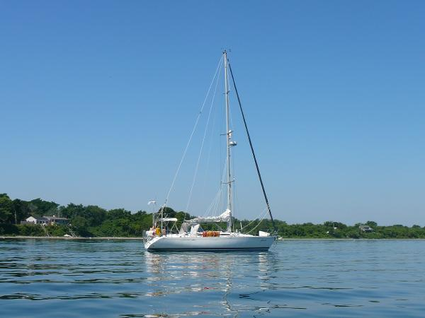 Beneteau First 405 Listing Photo