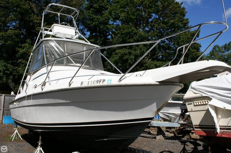 Luhrs 290 Open Tournement 1988 Luhrs 290 Open Tournement for sale in Warwick, RI
