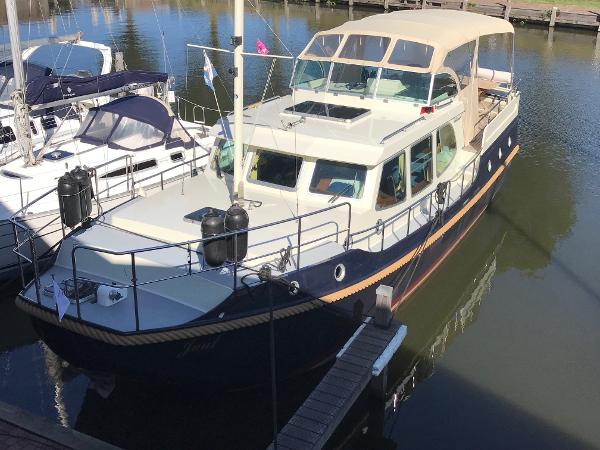 Linssen 380 Dutch Sturdy AC