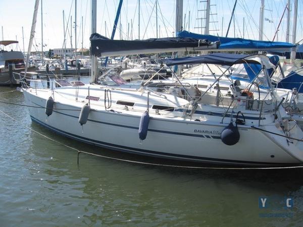 Bavaria Yachts bavaria 36 4
