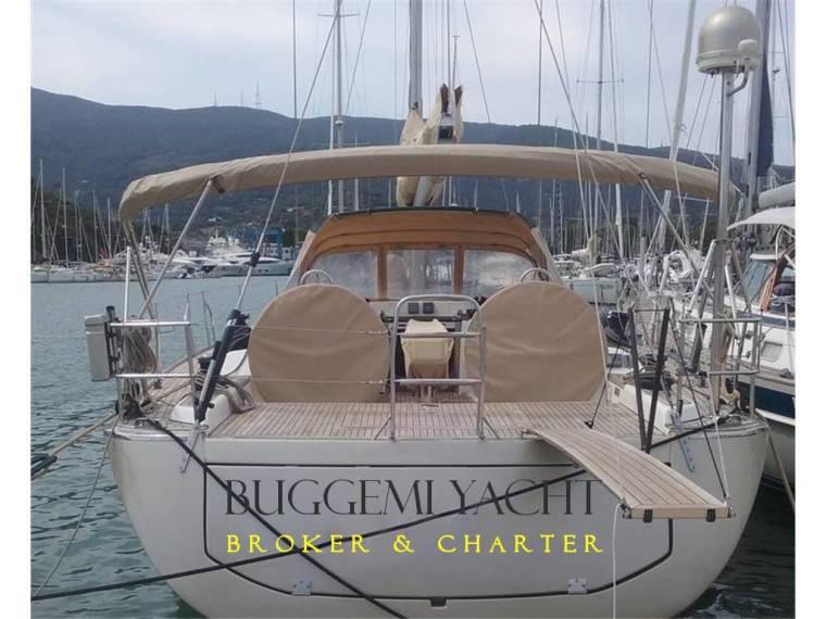 Dufour Dufour Yachts 525 GL