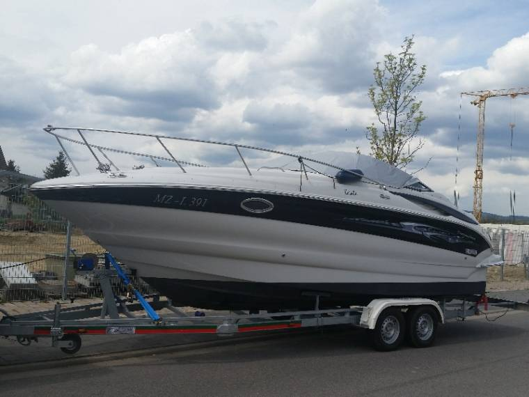 Crownline Boats & Yachts Crownline  250 CR TOP ZUSTAND