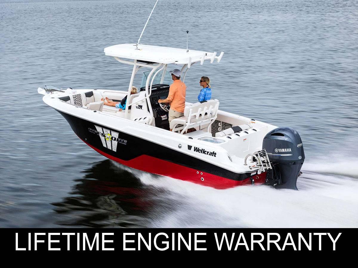 Wellcraft 222 Fisherman