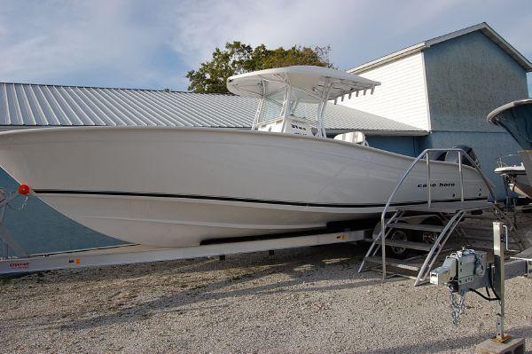 Cape Horn 31xs